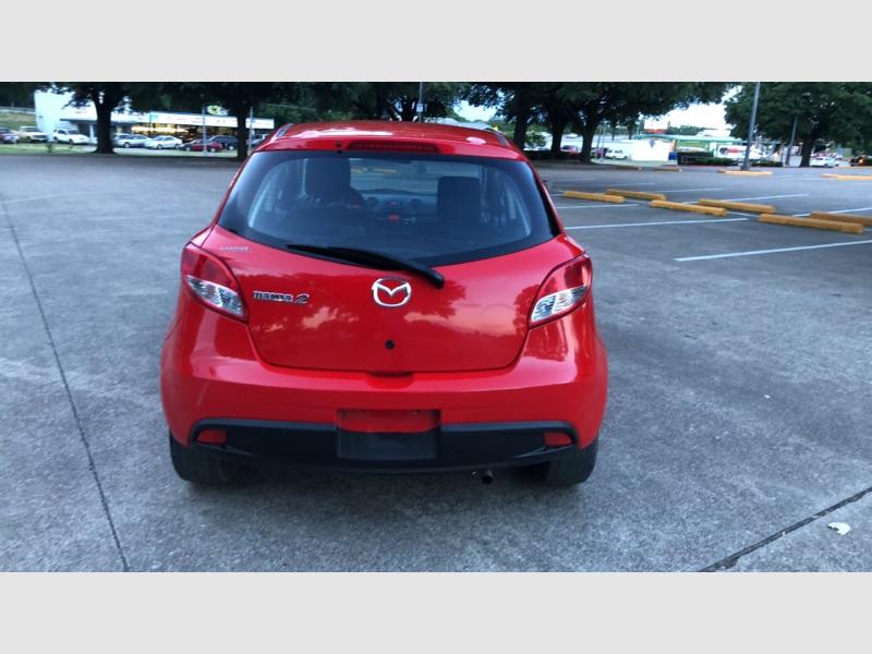 Mazda Mazda2 2014 price $5,999