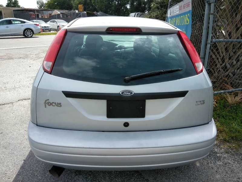 Ford Focus 2004 price $3,500