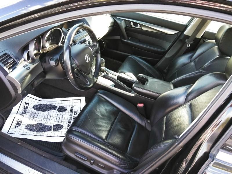 Acura TL 2011 price $9,950