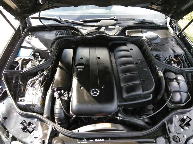 Mercedes-Benz E-Class 2006 price $5,950