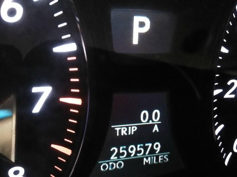 Lexus LS 460 2008 price $6,950