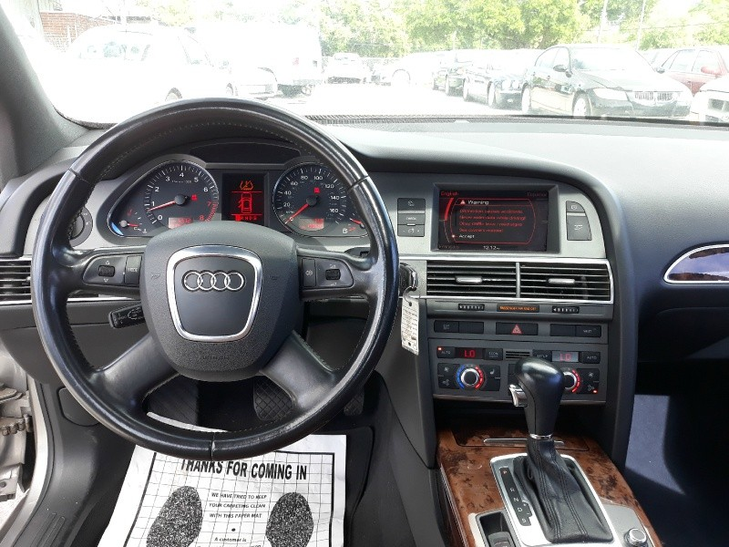 Audi A6 2006 price $3,750