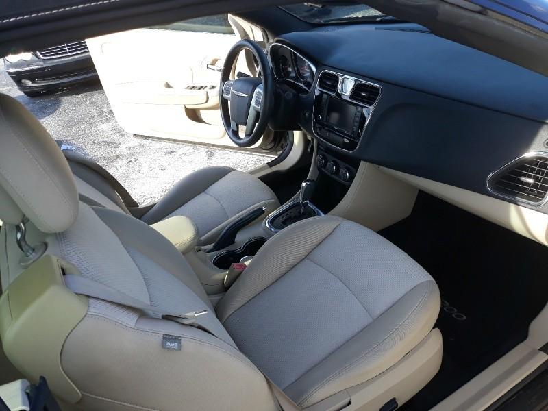 Chrysler 200 2012 price $5,950