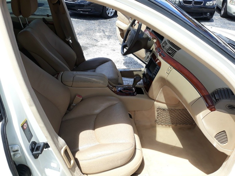 Mercedes-Benz S-Class 2006 price $4,950