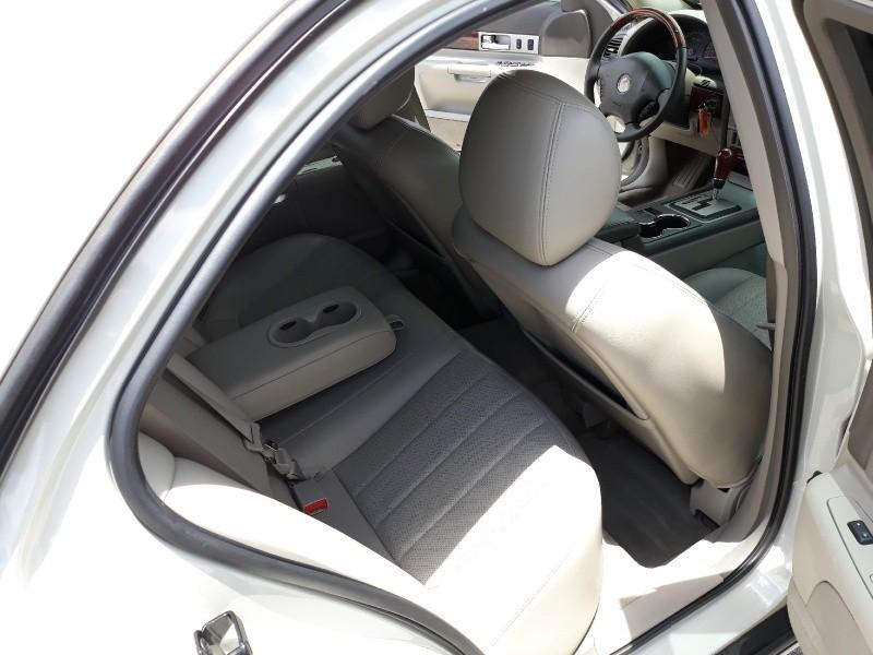 Lincoln LS 2004 price $4,950