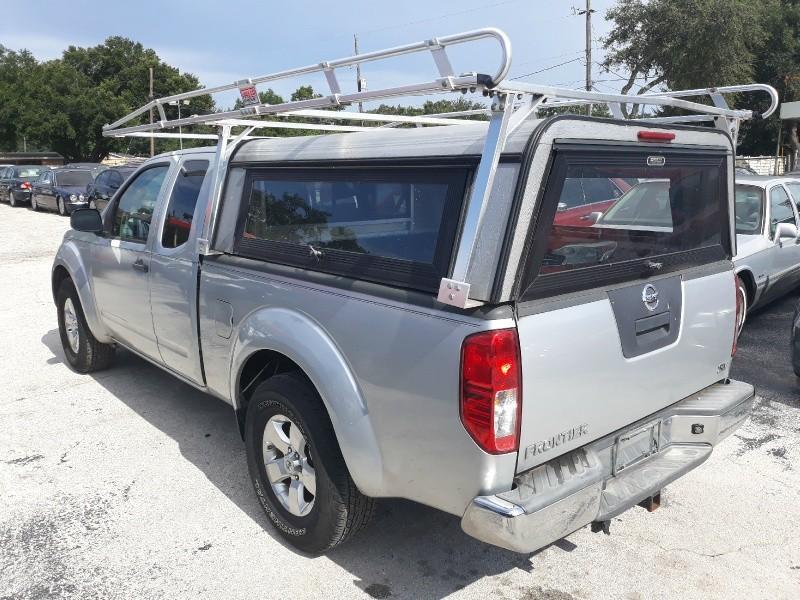 Nissan Frontier 2012 price $6,950