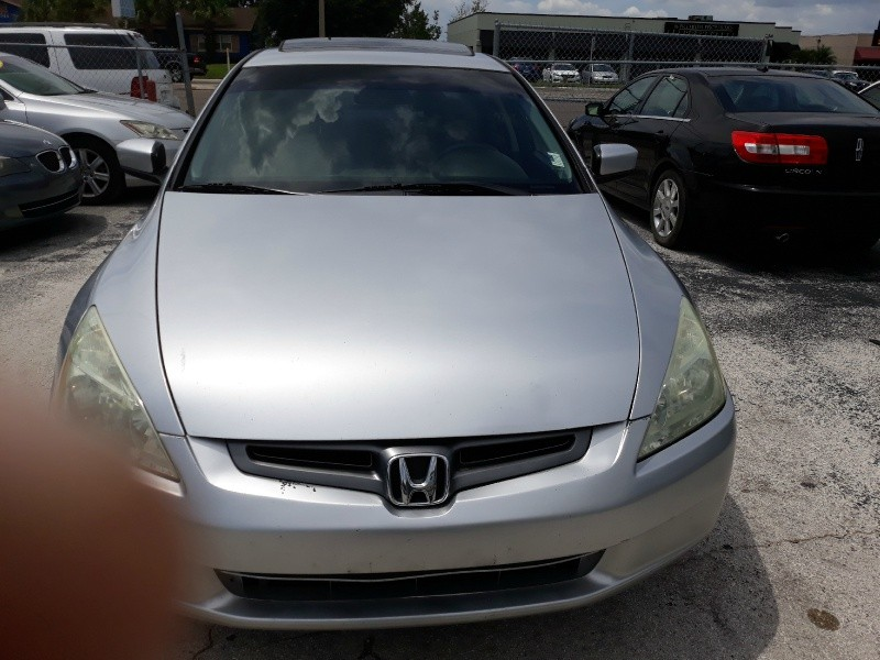 Honda Accord Sdn 2005 price $4,750