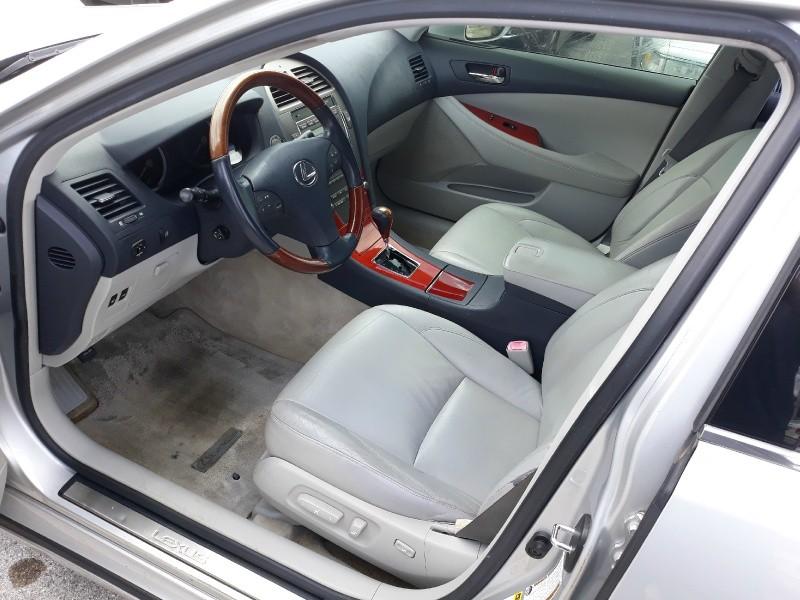Lexus ES 350 2007 price $6,950