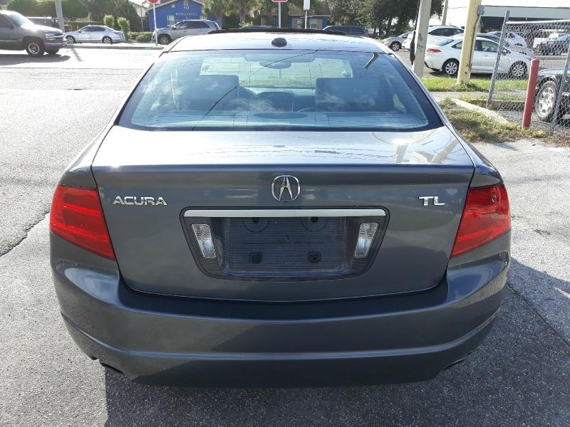 Acura TL 2006 price $5,750