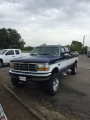 Ford F-250 HD Crew Cab 1997