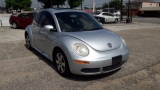 Volkswagen New Beetle Coupe 2006