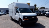 Chevrolet Express Commercial Cutaway 2008
