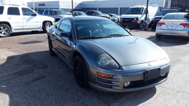 2002 mitsubishi eclipse 3dr cpe gt 3 0l manual inventory rene s rh renesusedcars1 com 2002 Mitsubishi Eclipse GT Interior 2002 Mitsubishi Eclipse GT Problems