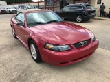 Ford Mustang 2004