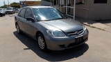 Honda Civic Sdn 2004