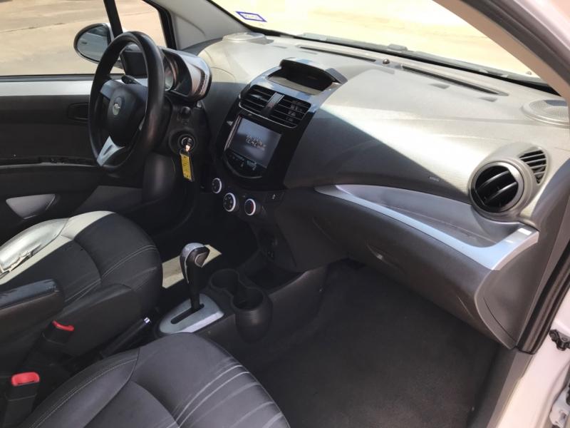 Chevrolet Spark 2014 price $3,995 Cash