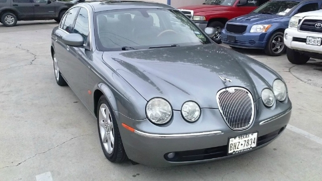 2005 Jaguar S Type 4dr Sdn V8 Inventory Renes Used Cars Auto