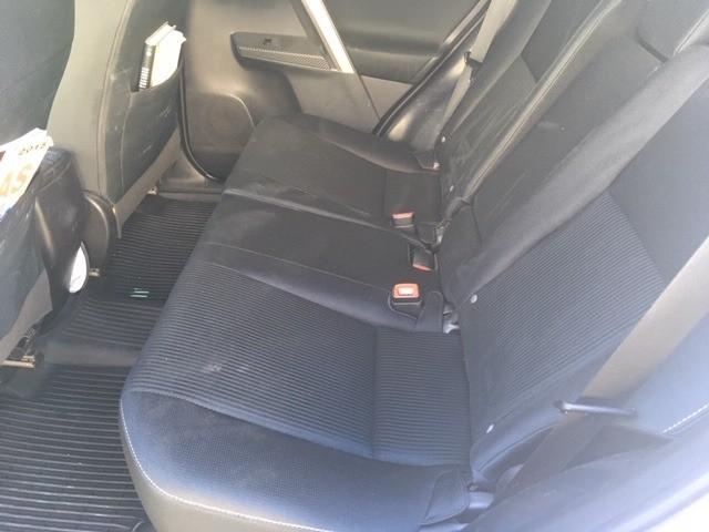 Toyota RAV4 2015 price $15,977