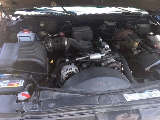 Chevrolet C 1500 1996 price $6,997