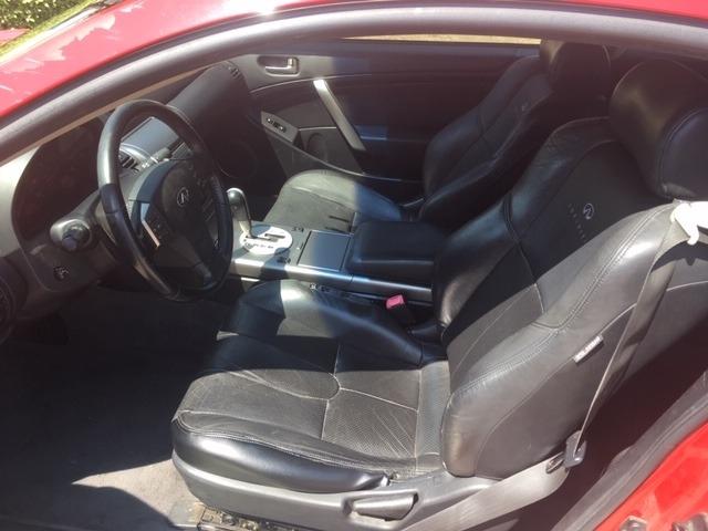 Infiniti G35 Coupe 2004 price $3,800