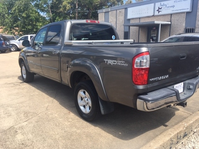 Toyota Tundra 2005 price $5,497