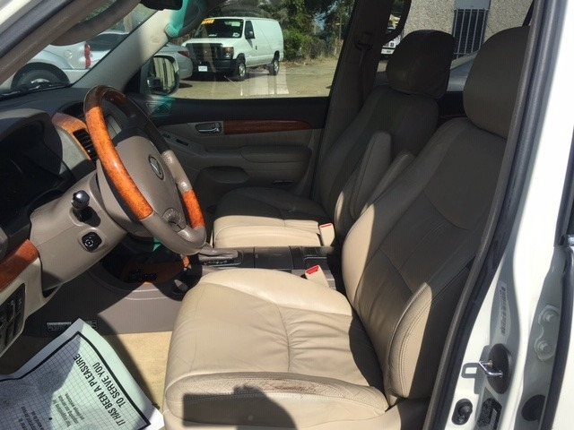 Lexus GX 470 2007 price $13,887