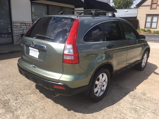 Honda CR-V 2008 price $6,497