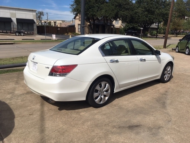 Honda Accord Sdn 2008 price $6,896
