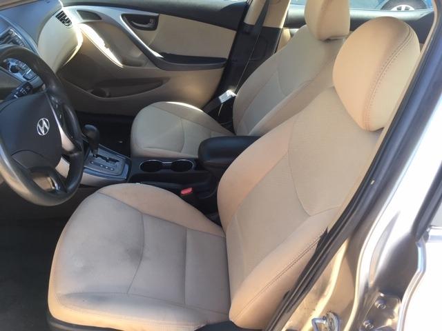 Hyundai Elantra 2013 price $5,786