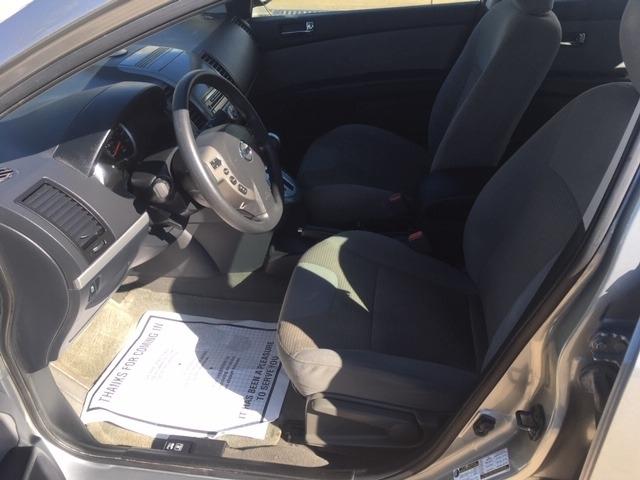 Nissan Sentra 2012 price $6,497