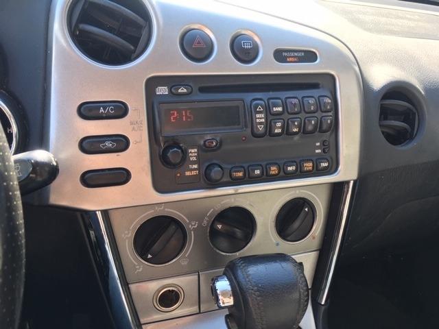 Pontiac Vibe 2005 price $2,842