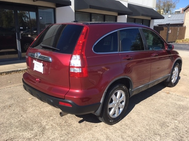 Honda CR-V 2009 price $7,246