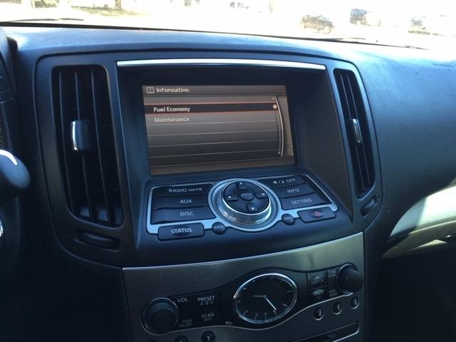 Infiniti G37 Coupe 2010 price $6,950