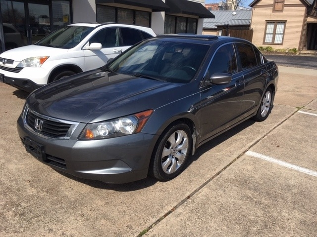 Honda Accord Sdn 2009 price $6,786