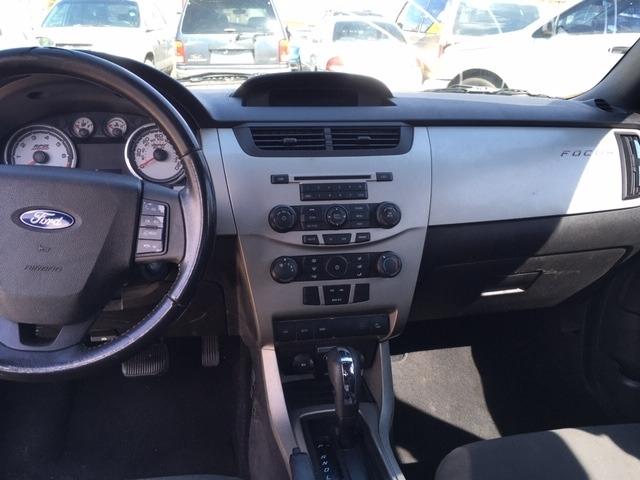 Ford Focus 2009 price $3,486