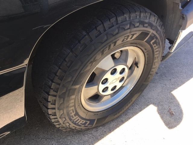 Chevrolet Silverado 1500 2004 price $3,986