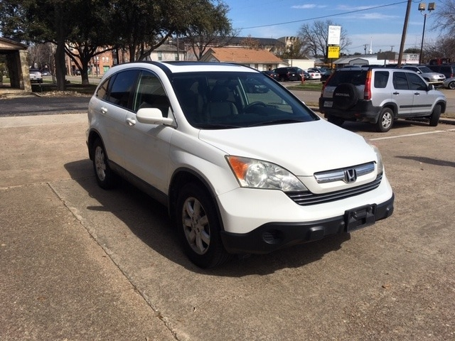 Honda CR-V 2008 price $6,986
