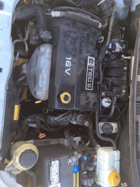 Chevrolet Aveo 2008 price $2,986