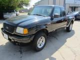 Ford Ranger 2003