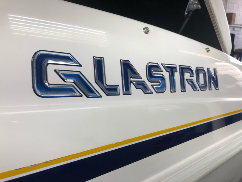 GLASTRON MX 175 2007 price $10,499