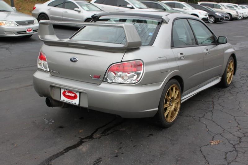 SUBARU IMPREZA 2007 price $14,000