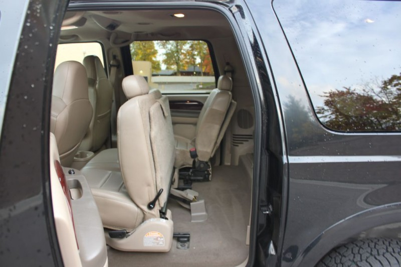 FORD EXCURSION 2003 price $9,999