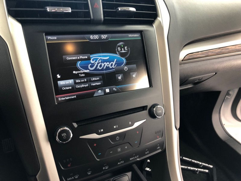 FORD FUSION 2014 price $12,426