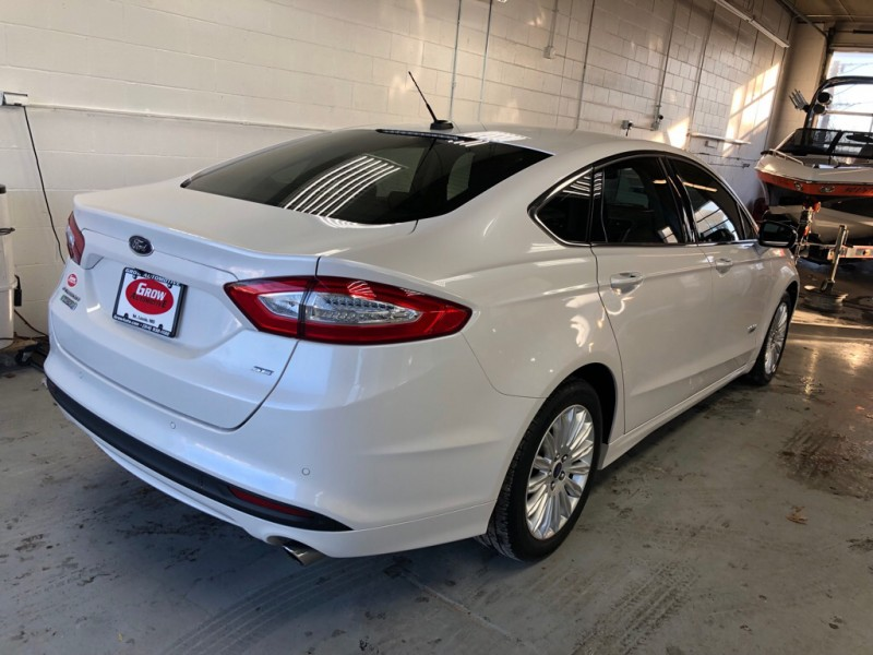 FORD FUSION 2014 price $12,623