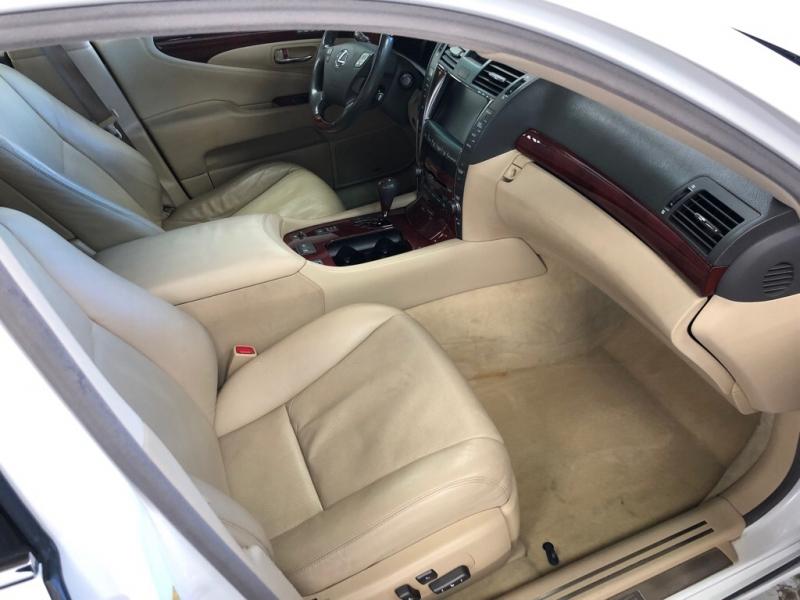 LEXUS LS 2007 price $13,484