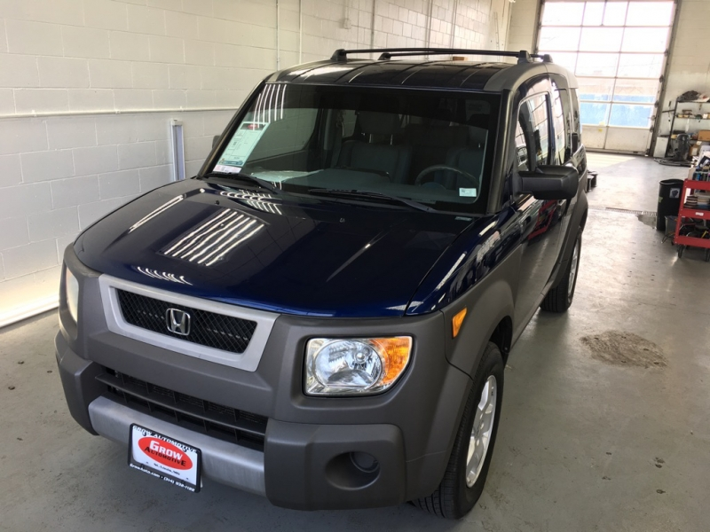 HONDA ELEMENT 2003 price $6,048