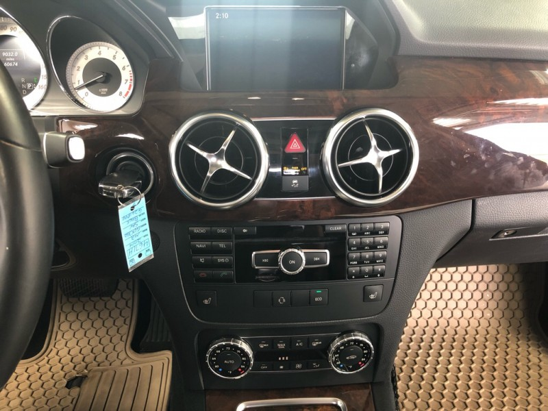 MERCEDES-BENZ GLK 2014 price $19,499