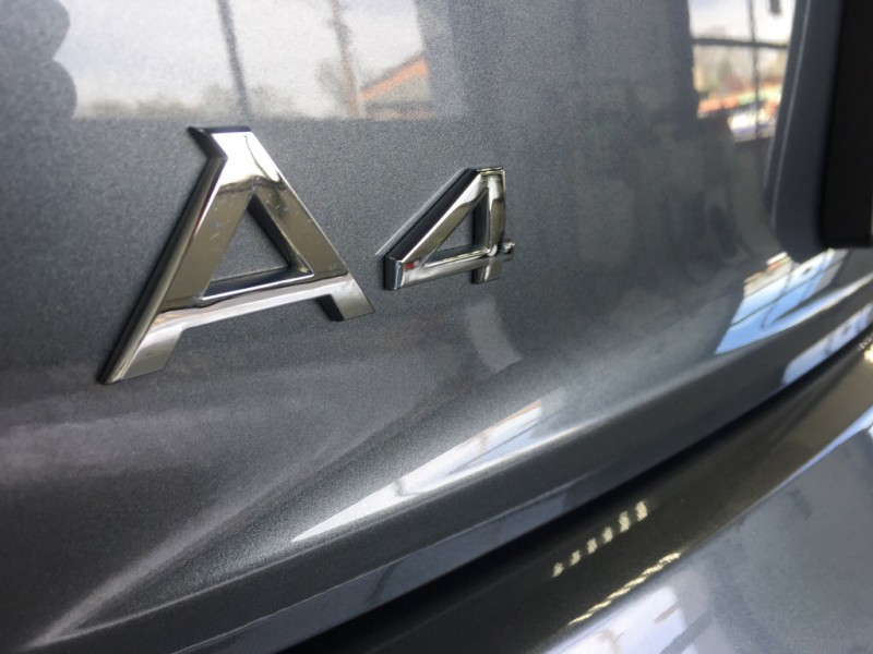 AUDI A4 2013 price $14,189