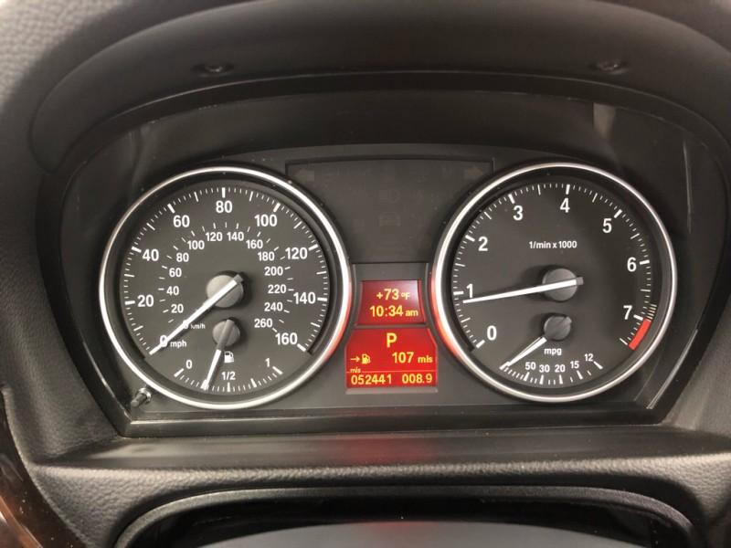 BMW 328 2011 price $12,850