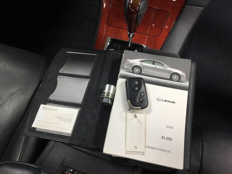 LEXUS ES 2008 price $8,496